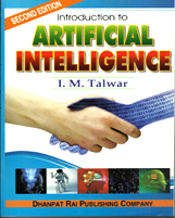 + Introduction to Artificial Intelligence + Dhanpatrai Books